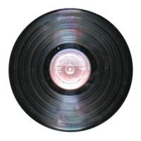 The Vinyl Album