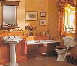 The American Bathroom