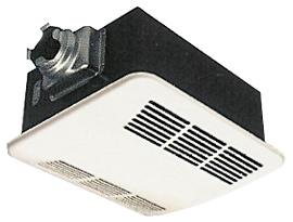 The Bathroom Exhaust Fan