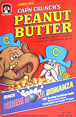 The Ultimate Breakfast Cereal.