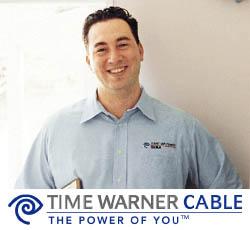 Time Warner Dork.